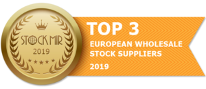 Stock Mir Award 2019